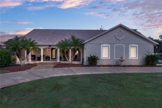 17773 Champagne Drive, Winter Garden, FL 34787 (MLS #O5740795) :: KELLER WILLIAMS CLASSIC VI