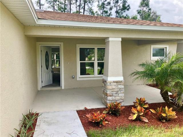 534 Kilimanjaro Drive, Kissimmee, FL 34758 (MLS #O5740812) :: Mark and Joni Coulter | Better Homes and Gardens
