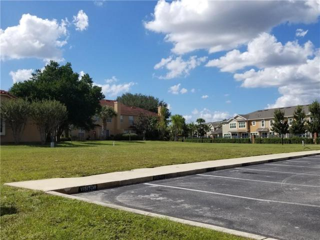 1160 N Fairway Drive #1160, Apopka, FL 32712 (MLS #O5740868) :: Mark and Joni Coulter   Better Homes and Gardens