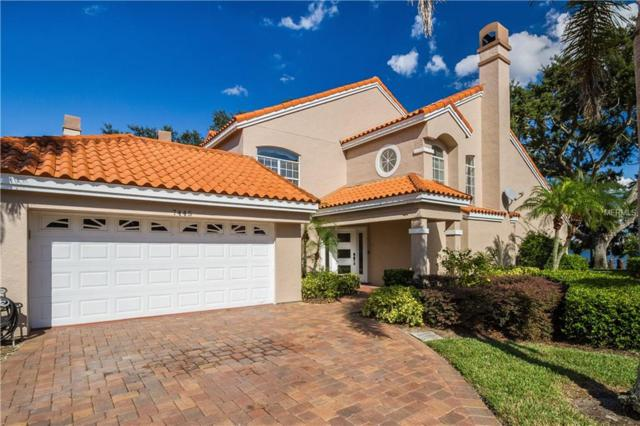 7445 Somerset Shores Court, Orlando, FL 32819 (MLS #O5740885) :: NewHomePrograms.com LLC
