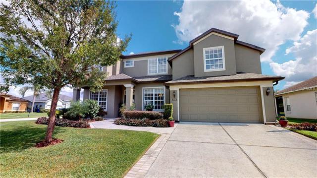 128 Covered Bridge Drive, Ocoee, FL 34761 (MLS #O5740888) :: StoneBridge Real Estate Group