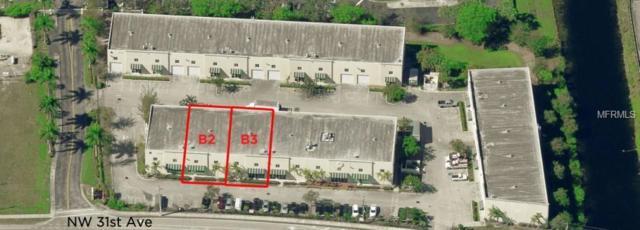 1071 NW 31 Avenue B-2, B-3, POMPANO BEACH, FL 33069 (MLS #O5740890) :: The Lockhart Team