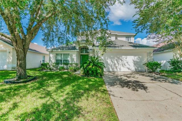 4313 Bayside Drive, Kissimmee, FL 34746 (MLS #O5740944) :: Godwin Realty Group