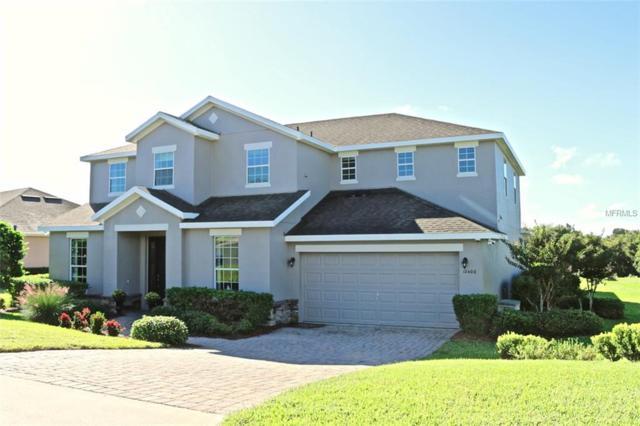 12400 Hammock Hill Drive, Clermont, FL 34711 (MLS #O5740956) :: NewHomePrograms.com LLC