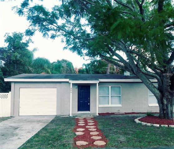 406 N Walton Avenue, Tarpon Springs, FL 34689 (MLS #O5740958) :: Baird Realty Group