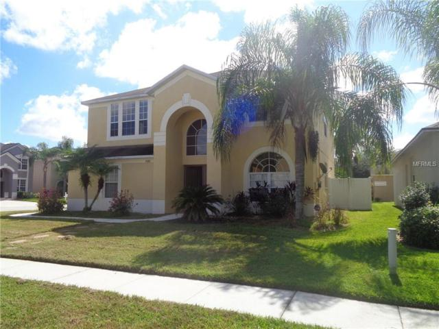 1501 Tiffany Erin Court, Brandon, FL 33510 (MLS #O5740983) :: The Duncan Duo Team