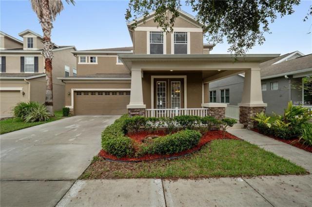 5456 Gemgold Court, Windermere, FL 34786 (MLS #O5741016) :: StoneBridge Real Estate Group