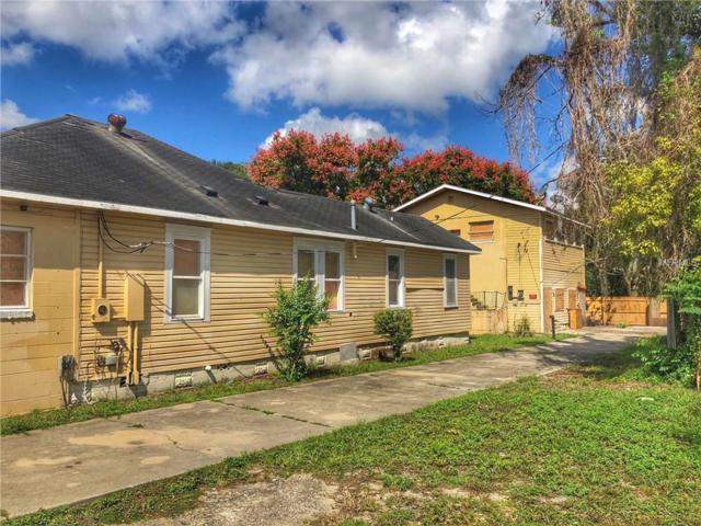 525 E Kennedy Boulevard, Eatonville, FL 32751 (MLS #O5741082) :: StoneBridge Real Estate Group