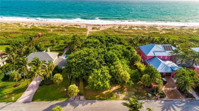 920 Crescent Beach Road, Vero Beach, FL 32963 (MLS #O5741123) :: Homepride Realty Services