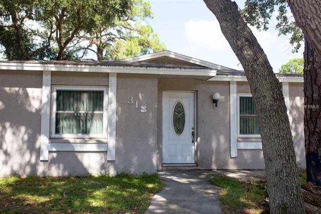 318 Bailey Lane, Sarasota, FL 34237 (MLS #O5741138) :: FL 360 Realty