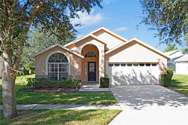 15919 Heron Hill Street, Clermont, FL 34714 (MLS #O5741141) :: Team Touchstone