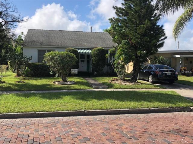40 W Harding Street, Orlando, FL 32806 (MLS #O5741153) :: The Duncan Duo Team