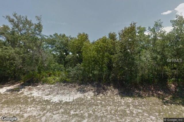 1640 Pickerel Court, Poinciana, FL 34759 (MLS #O5741169) :: The Lockhart Team