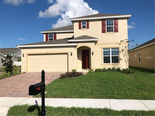 1707 Reflection Lane, Saint Cloud, FL 34771 (MLS #O5741213) :: McConnell and Associates