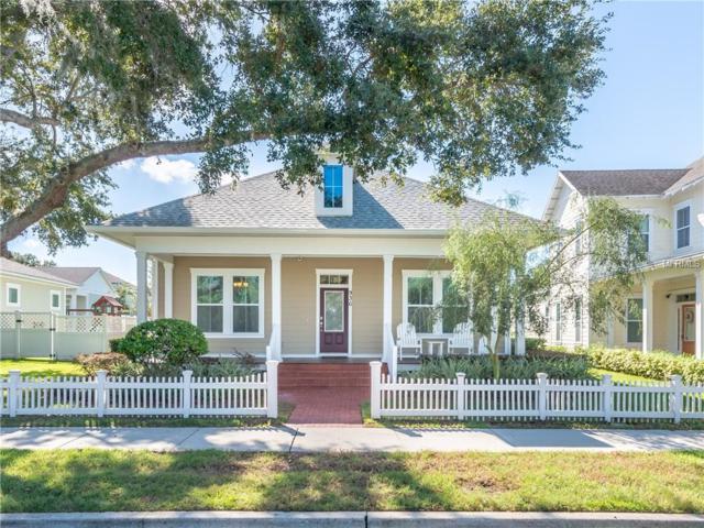 936 Dewinsberry Drive, Winter Garden, FL 34787 (MLS #O5741230) :: StoneBridge Real Estate Group