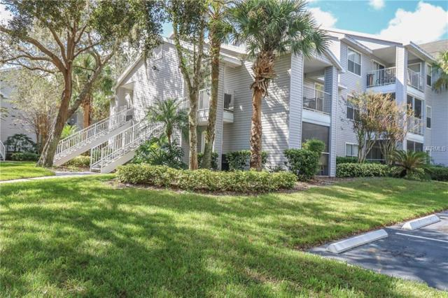 709 Secret Harbor Ln #303, Lake Mary, FL 32746 (MLS #O5741295) :: Team Bohannon Keller Williams, Tampa Properties