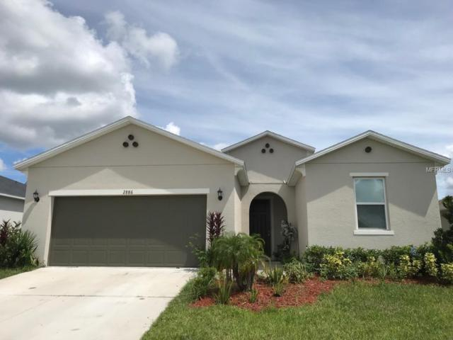 2886 Boating Boulevard, Kissimmee, FL 34746 (MLS #O5741297) :: Godwin Realty Group
