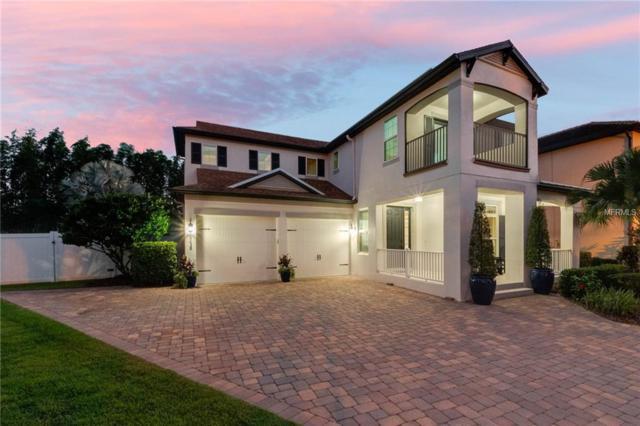 6038 Golden Dewdrop Trail, Windermere, FL 34786 (MLS #O5741301) :: StoneBridge Real Estate Group
