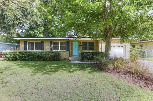 1301 Newcastle Drive, Orlando, FL 32806 (MLS #O5741307) :: StoneBridge Real Estate Group