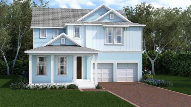 8342 Vivaro Isle Way, Windermere, FL 34786 (MLS #O5741315) :: StoneBridge Real Estate Group