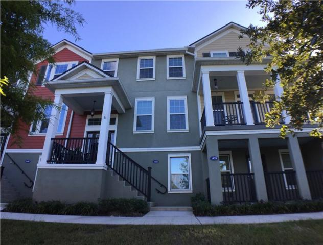 1432 Winter Wharf Lane, Winter Springs, FL 32708 (MLS #O5741323) :: Griffin Group