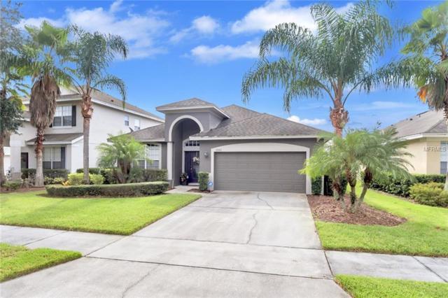 9382 Ravens Willow Drive, Orlando, FL 32827 (MLS #O5741344) :: CENTURY 21 OneBlue