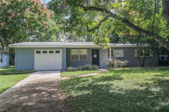 1826 Pineview Circle, Winter Park, FL 32792 (MLS #O5741351) :: StoneBridge Real Estate Group