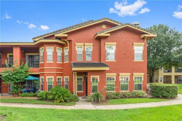 180 Villa Di Este Terrace #104, Lake Mary, FL 32746 (MLS #O5741359) :: Team Touchstone