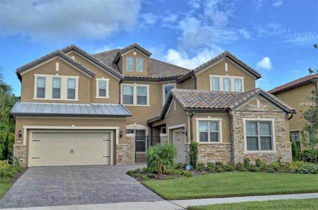 11688 Savona Way, Orlando, FL 32827 (MLS #O5741360) :: CENTURY 21 OneBlue