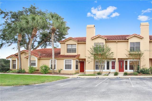 1156 N Fairway Drive #1156, Apopka, FL 32712 (MLS #O5741389) :: Mark and Joni Coulter   Better Homes and Gardens