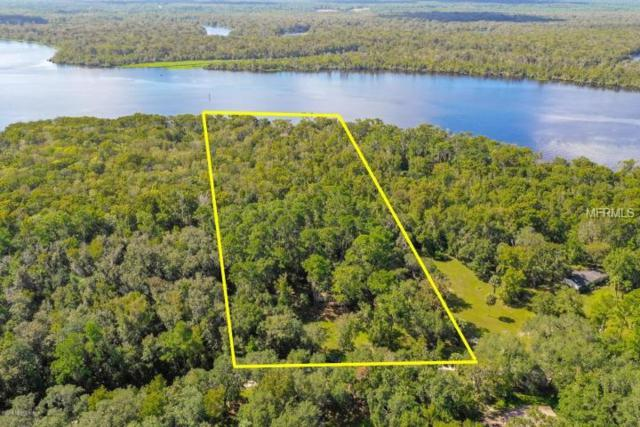 119 Wildcat Trail, Palatka, FL 32177 (MLS #O5741411) :: Cartwright Realty