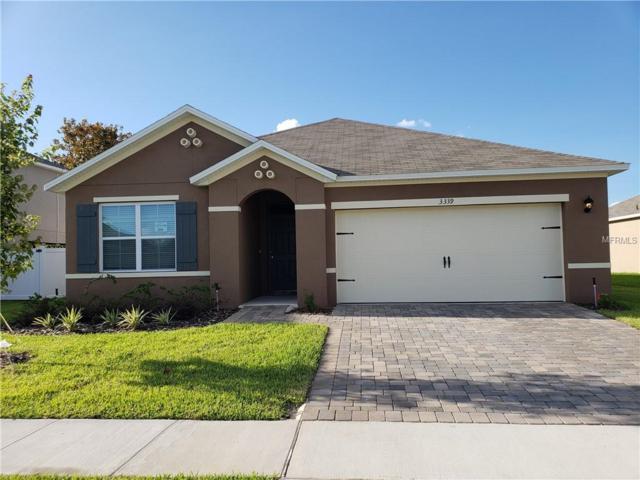 3339 Landing View, Tavares, FL 32778 (MLS #O5741440) :: Team Touchstone