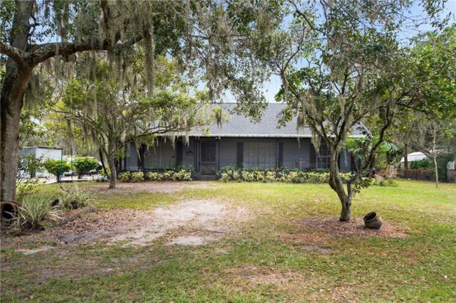 5172 Thompkins Drive, Saint Cloud, FL 34771 (MLS #O5741450) :: The Lockhart Team