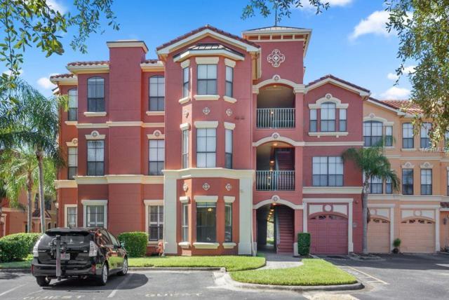 2741 Via Cipriani 910A, Clearwater, FL 33764 (MLS #O5741452) :: Team Bohannon Keller Williams, Tampa Properties