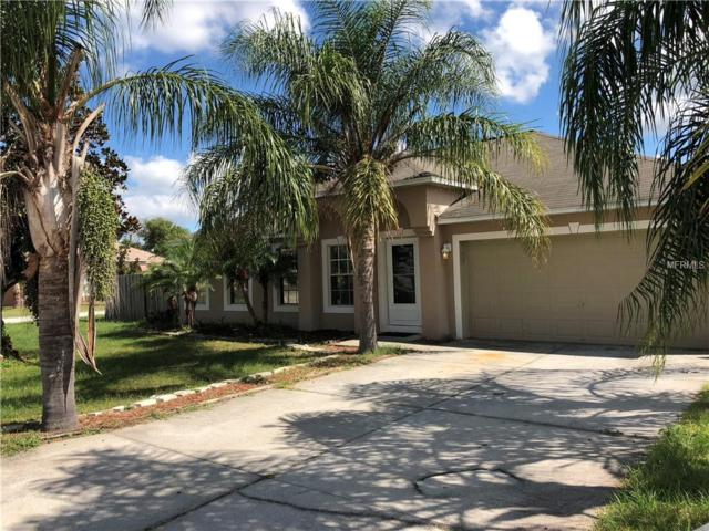 856 Sun Ridge Village Drive, Winter Haven, FL 33880 (MLS #O5741483) :: Welcome Home Florida Team