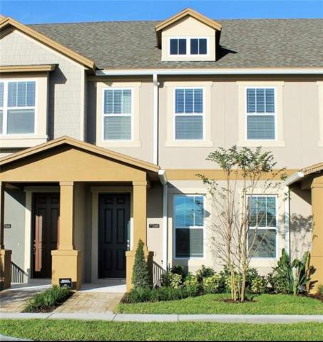 7260 Serenity Bend, Windermere, FL 34786 (MLS #O5741494) :: Florida Real Estate Sellers at Keller Williams Realty