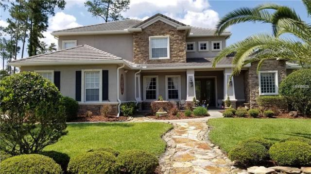 1413 Pinestream Court, Lake Mary, FL 32746 (MLS #O5741545) :: Advanta Realty