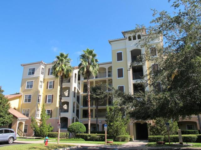 8827 Worldquest Boulevard #1107, Orlando, FL 32821 (MLS #O5741574) :: Mark and Joni Coulter | Better Homes and Gardens