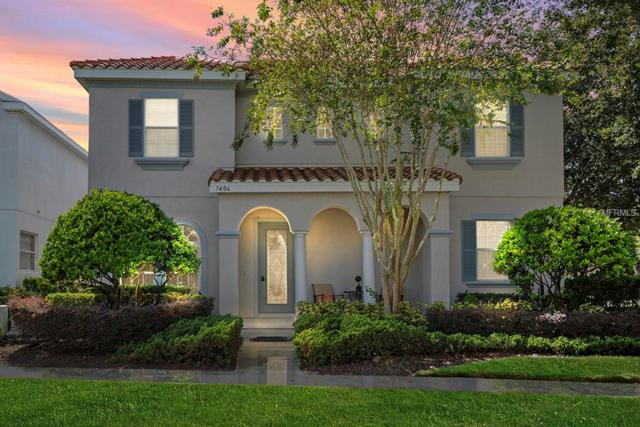 7406 Velleux Street, Reunion, FL 34747 (MLS #O5741587) :: Mark and Joni Coulter | Better Homes and Gardens