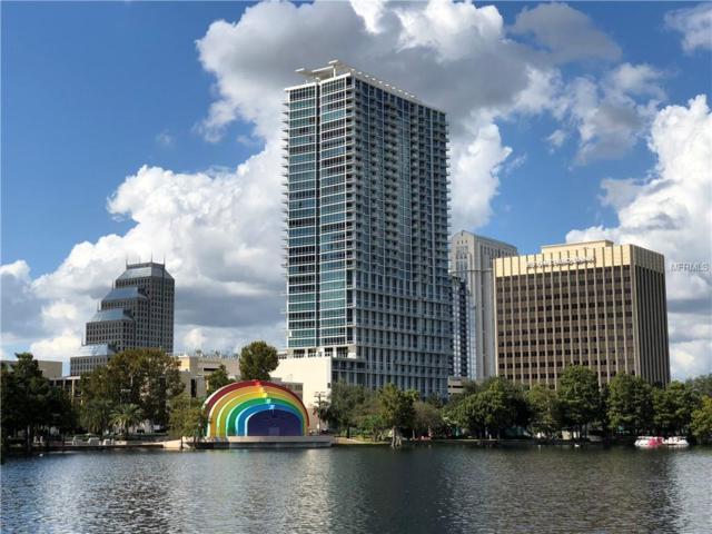 150 E Robinson Street #405, Orlando, FL 32801 (MLS #O5741612) :: Lovitch Realty Group, LLC
