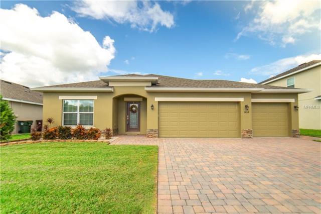 3424 Mallard Pond Boulevard, Saint Cloud, FL 34772 (MLS #O5741630) :: Godwin Realty Group