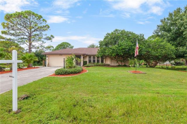 3700 Log Cabin Road, North Port, FL 34291 (MLS #O5741685) :: Baird Realty Group