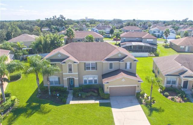 659 First Cape Coral Drive, Winter Garden, FL 34787 (MLS #O5741718) :: Team Virgadamo