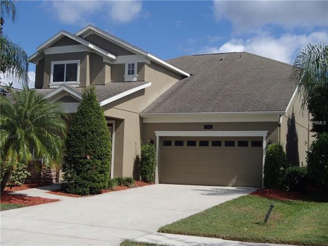 5055 Blue Major Drive, Windermere, FL 34786 (MLS #O5741780) :: CENTURY 21 OneBlue