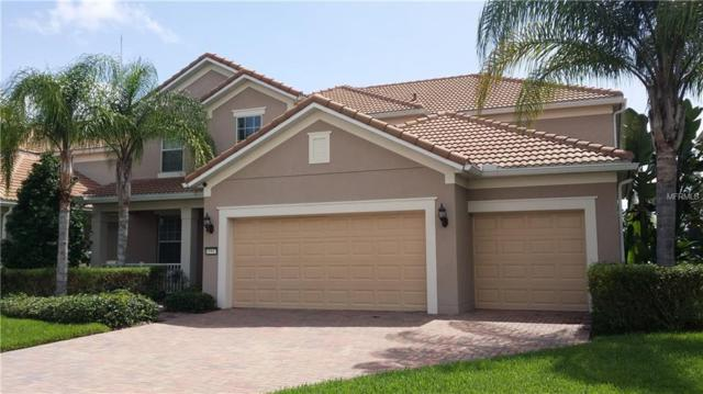 11913 Yellow Fin Trail, Orlando, FL 32827 (MLS #O5741790) :: Mark and Joni Coulter | Better Homes and Gardens