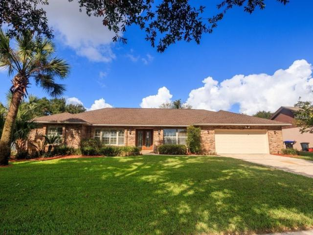 5812 Pitch Pine Drive, Orlando, FL 32819 (MLS #O5742025) :: CENTURY 21 OneBlue