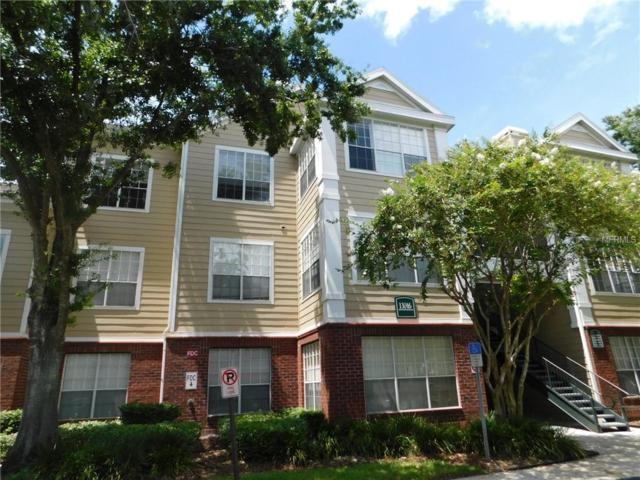 13016 Plantation Park Circle #1131, Orlando, FL 32821 (MLS #O5742080) :: CENTURY 21 OneBlue