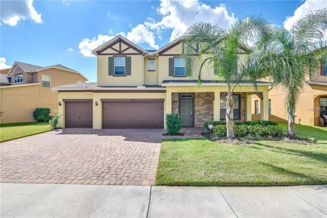 1021 Fountain Coin Loop, Orlando, FL 32828 (MLS #O5742088) :: CENTURY 21 OneBlue