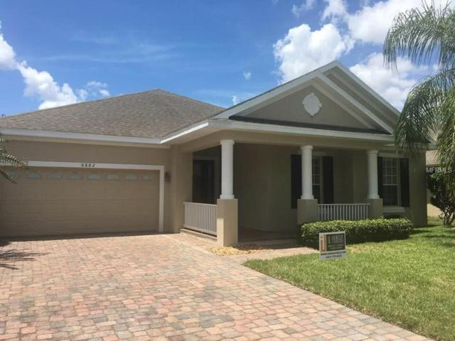 8882 Warwick Shore Crossing, Orlando, FL 32829 (MLS #O5742186) :: Gate Arty & the Group - Keller Williams Realty