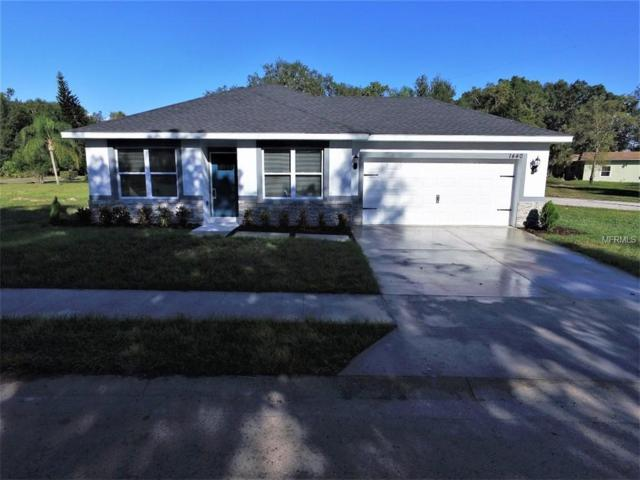 1440 Lake Shore Dr., Casselberry, FL 32707 (MLS #O5742227) :: Griffin Group